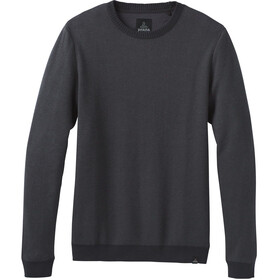 Prana Vertawn Maglione Uomo, charcoal heather